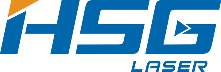 hsg laser machines logo